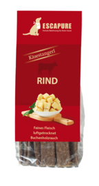 Runder Stangerl met kaas