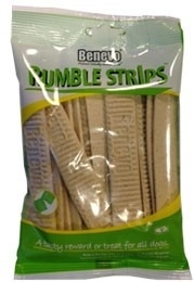 Benevo rumble strips
