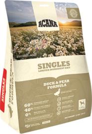 Acana Singles Free Run Duck