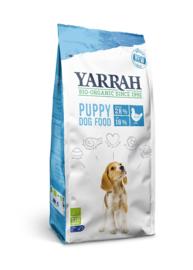 Yarrah biologische puppybrok