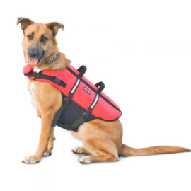 ZippyPaws Adventure Life jacket - zwemvest