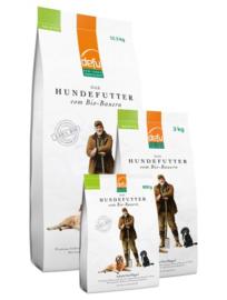 Defu Bio Hondenbrokken Adult Gevogelte - 3 kilo