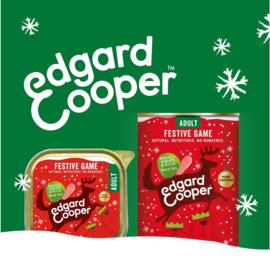 Edgard en Cooper kerstmenu