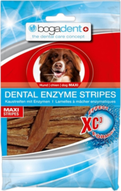 Bogadent Dental Enzyme Stripes Maxi - hond