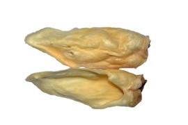 Gedroogde geitenoren 250 gram