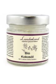 Lunderland Bio Kokosolie hond of kat