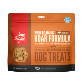 Orijen Freeze Dried Treats Wild Zwijn