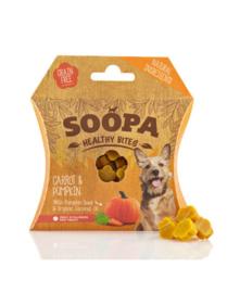 Soopa Bites Carrot & Pumpkin