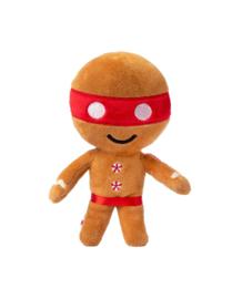 FuzzYard Xmas Ninja Bread Man