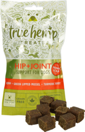 True Hemp Hip and Joint Treats-  voor de hond