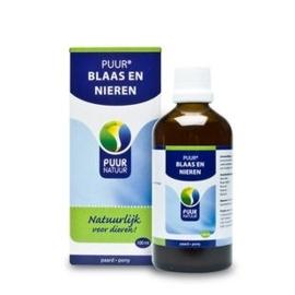 Puur Blaas en Nieren (urogeni) 50 ml