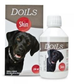 Doils Skin visolie voor de hond
