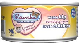 Renske Verse Kip voor de kat - blikje 70 gram