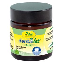 CDvet DentaVet gel - Gebitsverzorging hond en kat