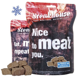 Steakhouse Freeze Dried Snack - Hertenvlees