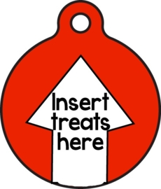 Bad Tags - Insert Treats Here