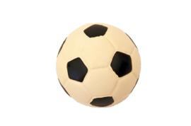 Lanco Toys Voetbal van natuurlijk rubber
