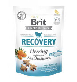 Brit hondensnack - Recovery Haring