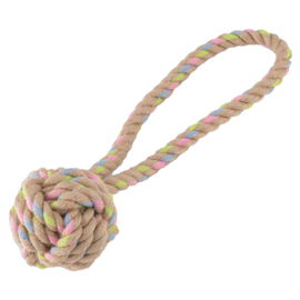 Beco Hemp - Ball with Loop