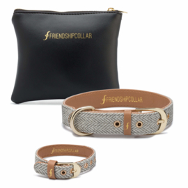 Friendshipcollar The Boutique Collection Great British Canine