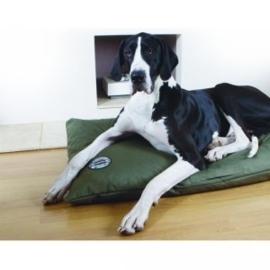 Scruffs hondenkussen Memory Foam - Olive
