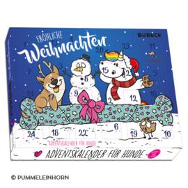 Adventkalender voor de hond - graanvrij