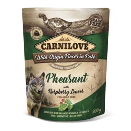 Carnilove pouch Fazant