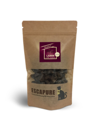 Escapure kattensnoepjes lam (softies) -  THT 06-12-2019