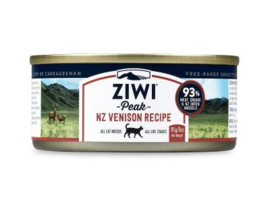 Ziwi Peak Hert