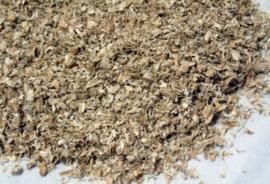 Biologische Spelt Strooisel bodembedekking