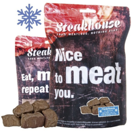 Steakhouse Freeze Dried Snack - Paardenvlees 40 GRAM