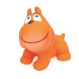 Lanco Toys Bulldog van natuurlijk rubber (small)