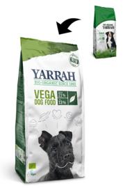 Yarrah hondenbrokken vegetarisch