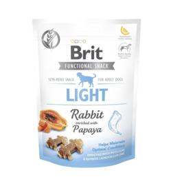Brit hondensnack - Light Konijn