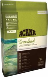 Acana Grasslands hond