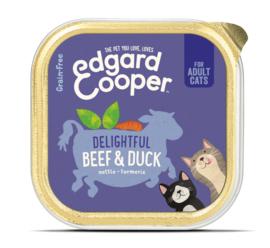 Edgard & Cooper Kat Rund & Eend kuipjes