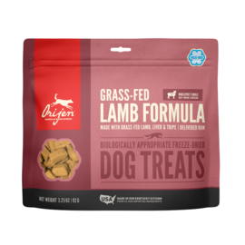 Orijen Dog Treats Grass-Fed Lamb Formula