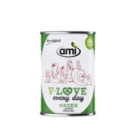 Ami wetfood GREEN