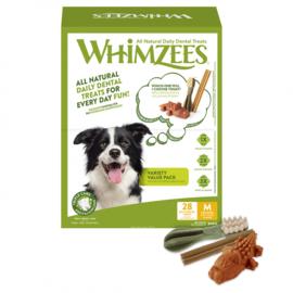 Whimzees Variety Box - nieuw