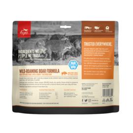 Orijen Freeze Dried Treats Wild Zwijn