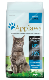 Applaws Adult Cat - Ocean Fish & Salmon