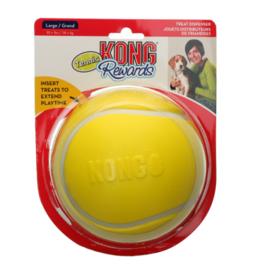 Kong Rewards Tennisball