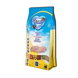 Renske Super Premium Droog Kip Graanvrij