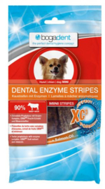 Bogadent Dental Enzyme Stripes - mini