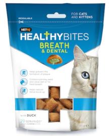 VetIQ Healthy Bites - Breath and Dental