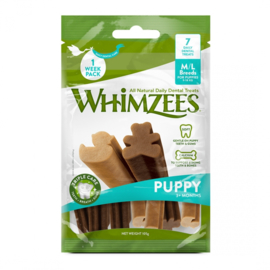 Whimzees Puppy M/L breed