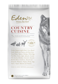 Eden 80/20 Country Cuisine (hondenbrok)