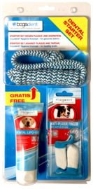 Bogadent Dental Starter Set - hond