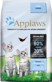 Applaws graanvrije kittenbrokjes