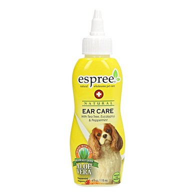 Espree Ear Care Cleaner oordruppels hond